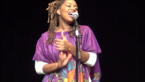 Elvyne Concert à Mussidan